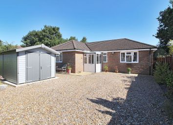 Thumbnail 2 bed detached bungalow for sale in Horsham Road, Pease Pottage, West Sussex