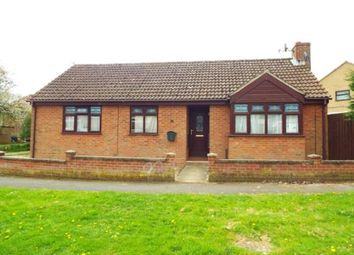 Thumbnail 3 bed bungalow for sale in Montagu Close, Swaffham