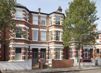 Thumbnail 2 bed flat for sale in Bracewell Road, London