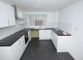 Thumbnail 3 bedroom property to rent in Axminster Close, Bransholme, Hull