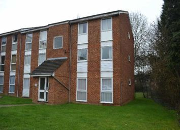 Thumbnail 2 bed flat for sale in Arkley Court, Hemel Hempstead, Hertfordshire