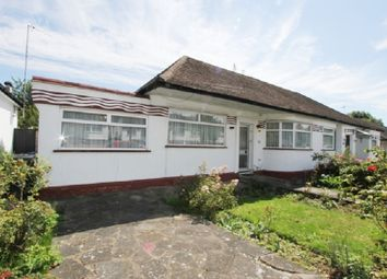 Thumbnail 2 bed bungalow for sale in Highview Gardens, Edgware, Greater London.