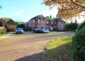 Thumbnail 3 bed flat for sale in Finchampstead, Wokingham