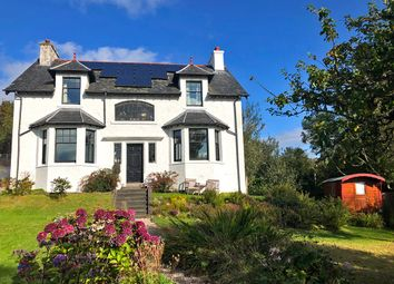 Thumbnail 5 bed detached house for sale in Clanranald Place, Arisaig