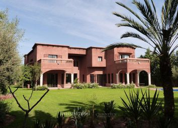 Thumbnail 10 bedroom villa for sale in Marrakesh, 40000, Morocco