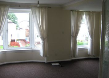 Thumbnail 2 bedroom flat to rent in Montford Avenue, Rutherglen, Glasgow