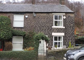 Thumbnail 2 bed end terrace house for sale in Buckstones Road, Shaw, Oldham