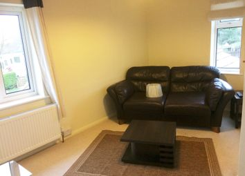 Thumbnail 1 bed maisonette to rent in Manor Close, Salford
