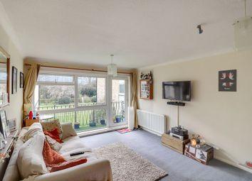 Thumbnail 2 bedroom flat for sale in Manor Road, Ashford