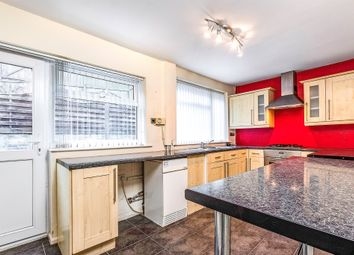 Thumbnail 3 bed detached house for sale in Graig-Y-Coed, Penclawdd, Swansea