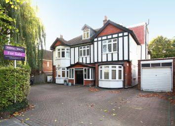 Thumbnail 2 bed flat for sale in Corfton Road, Ealing