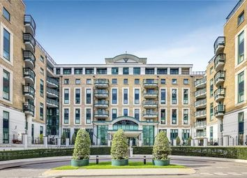 Thumbnail 2 bed flat for sale in Beckford Close, Warwick Road, Kensington