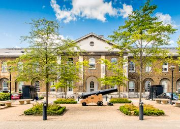 2 bed flat for sale in Building 46, Marborough Road, Royal Arsenal SE18