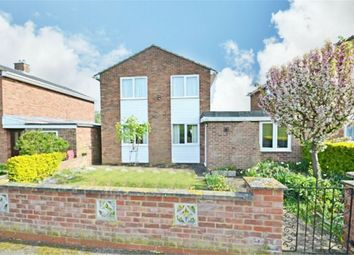 Thumbnail 3 bed detached house for sale in Duncan Way, Hartford, Huntingdon
