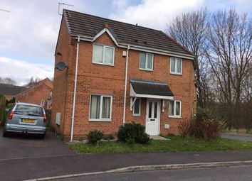 Thumbnail 3 bedroom terraced house for sale in Essington Drive, Manchester