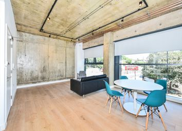 Thumbnail 2 bed flat for sale in Thurston Industrial, Jerrard Street, London