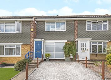 Hamble Close, Ruislip, Middlesex HA4. 2 bed terraced house