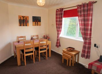 Thumbnail 3 bed semi-detached house for sale in The Crescent, Caerphilly