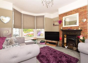 Thumbnail 3 bed terraced house for sale in Burwash Road, London
