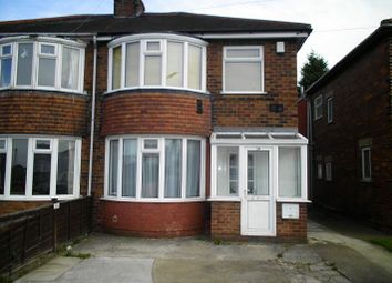Thumbnail 1 bedroom flat to rent in Wheatley Hall Road, Wheatley, Doncaster