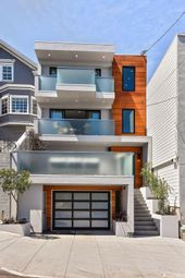 Thumbnail 4 bedroom property for sale in 1769 11th Avenue, San Francisco, Ca, 94122