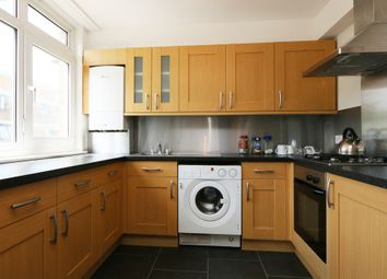 Thumbnail 4 bed flat to rent in Fitzgerald House, Stockwell Park Road, London
