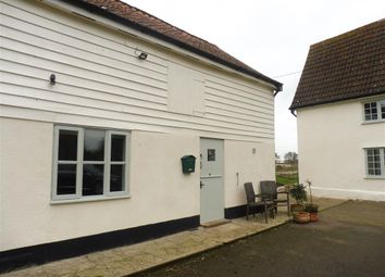 Thumbnail 2 bedroom property to rent in Long Green, Wortham, Diss