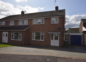 Thumbnail 3 bed semi-detached house to rent in Hillview Lane, Twyning, Tewkesbury, Gloucestershire