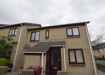 Thumbnail 2 bed flat for sale in Hufling Court, Burnley