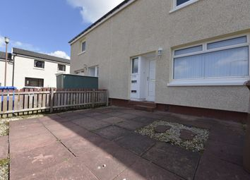 Thumbnail 2 bed terraced house for sale in Peveril Rise, Dedridge, Livingston