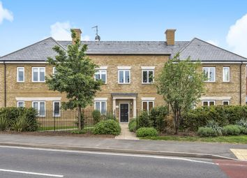 Thumbnail 2 bed flat for sale in Sunbury On Thames, Middlesex
