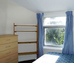 Thumbnail 3 bed flat to rent in Cavendish Road, Haringey