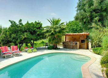 Thumbnail 4 bed detached house for sale in Nice Mont Boron, Nic, Cote D'azur