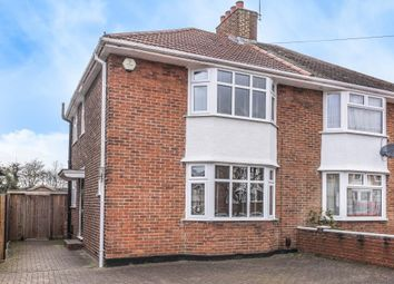 Thumbnail 2 bed semi-detached house to rent in Buckingham Gardens, Stanmore