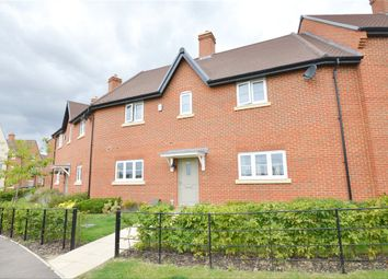 Thumbnail 3 bed terraced house for sale in Meadowsweet Lane, Warfield, Bracknell