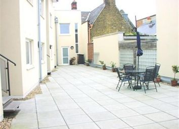 Thumbnail 1 bed flat to rent in Clarendon House, 147 London Road, Kingston Upon Thames