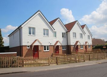 Thumbnail 3 bed terraced house for sale in Sparrows Green, Wadhurst