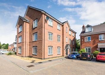 Thumbnail 2 bed flat for sale in The Sidings, Water Orton, Birmingham
