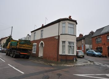 Thumbnail 3 bed end terrace house to rent in Newington Road, Kingsthorpe