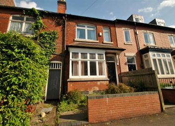 Thumbnail 3 bedroom terraced house for sale in Station Road, Kings Heath, Birmingham