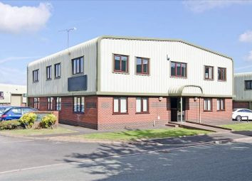 Thumbnail Serviced office to let in Hyssop Close, Cannock