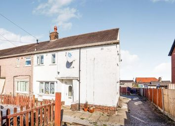 Thumbnail 3 bed end terrace house for sale in Ffordd Siarl, Leeswood, Mold, Flintshire