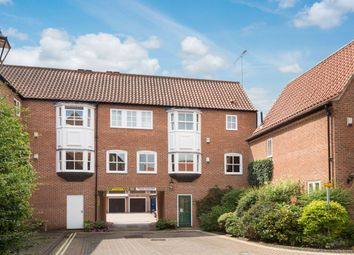 Thumbnail 2 bedroom flat for sale in St. Andrew Place, York