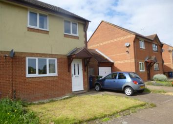 Thumbnail 3 bed property to rent in Edwards Way, Manea, March
