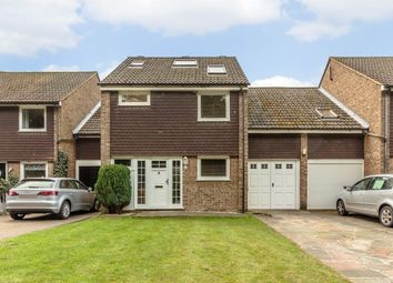 Thumbnail 4 bed link-detached house for sale in Otford Close, Bromley, London