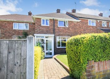 Thumbnail 2 bed terraced house for sale in Appleby Drive, Romford