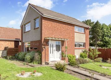Thumbnail 3 bed detached house for sale in 10 Broomhill Road, Penicuik