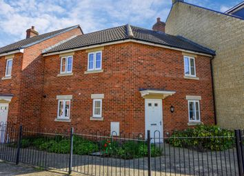Thumbnail 3 bed terraced house for sale in Swan Court, Southwick, Trowbridge