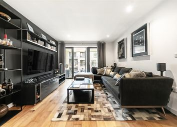 Thumbnail 2 bed flat for sale in Bramah Road, London