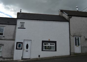 Thumbnail 2 bed terraced house for sale in Broadway, Treforest